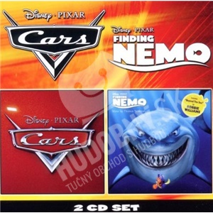 OST - Cars & Finding Nemo (Original Soundtrack) od 11,10 €