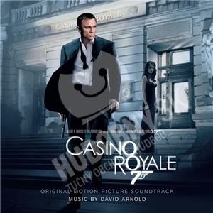 OST, David Arnold - 007 Casino Royale (Original Motion Picture Soundtrack) od 6,92 €