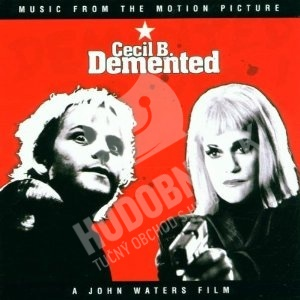 OST - Cecil B. Demented (Music from the Motion Picture) od 3,91 €