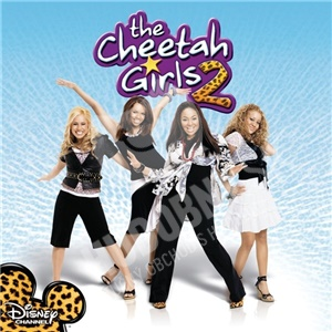 OST, The Cheetah Girls - The Cheetah Girls 2 (Original Soundtrack) od 10,54 €