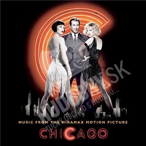 OST - Chicago (Music from the Miramax Motion Picture) od 6,92 €