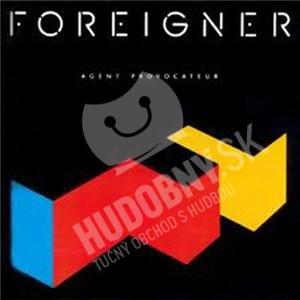 Foreigner - Agent Provocateur od 9,99 €
