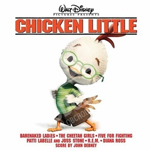 OST, John Debney - Chicken Little (Original Soundtrack) od 9,99 €