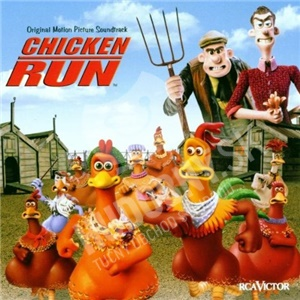 OST, Harry Gregson-Williams - Chicken Run (Original Motion Picture Soundtrack) od 3,91 €