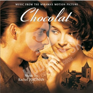 OST, Rachel Portman - Chocolat (Music From The Miramax Motion Picture) od 6,92 €