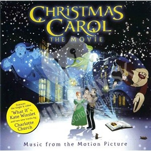 OST - Christmas Carol - The Movie (Music from the Motion Picture) od 13,72 €