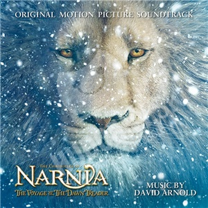 OST, David Arnold - The Chronicles of Narnia - The Voyage of the Dawn Treader (Original Motion Picture Soundtrack) od 29,99 €