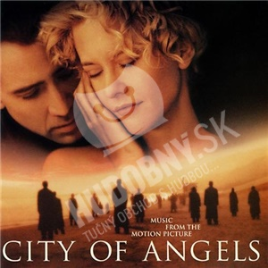 OST - City of Angels (Music from the Motion Picture) od 7,66 €