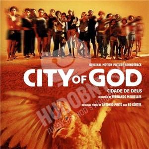 OST, Ed Côrtes, Antonio Pinto - City Of God (Original Motion Picture Soundtrack) od 10,91 €