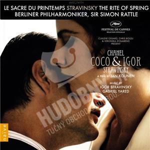 OST - Coco Chanel & Igor Stravinsky (Original Motion Picture Soundtrack) od 21,19 €