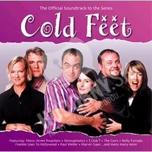 OST - Cold Feet (The Official Soundtrack to the Series) od 7,48 €