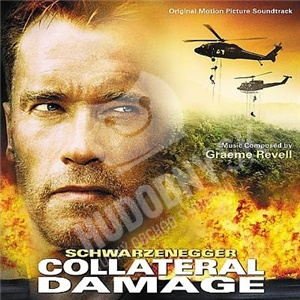 OST, Graeme Revell - Collateral Damage (Original Motion Picture Soundtrack) od 26,55 €