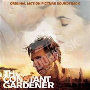OST, Alberto Iglesias - The Constant Gardener (Original Motion Picture Soundtrack) od 13,72 €