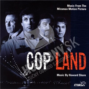 OST, Howard Shore - Cop Land (Music from the Miramax Motion Picture) od 5,22 €
