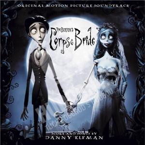 OST, Danny Elfman - Corpse Bride (Original Motion Picture Soundtrack) od 13,30 €