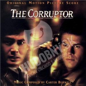 OST, Carter Burwell - The Corruptor (Original Motion Picture Soundtrack) od 0 €