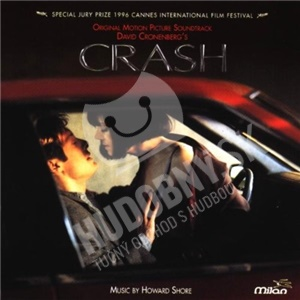 OST, Howard Shore - Crash (Original Motion Picture Soundtrack) od 0 €