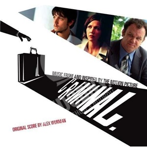 OST, Alex Wurman - Criminal (Music From And Inspired By The Motion Picture) od 0 €