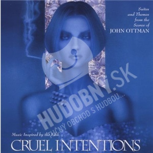 OST, John Ottman - Cruel Intentions & Selected Suites and Themes (Music Inspired by the Film) od 26,55 €