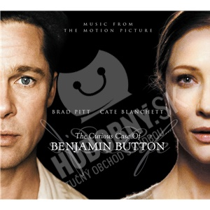 OST - The Curious Case of Benjamin Button (Music from the Motion Picture) od 8,16 €