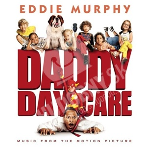 OST - Daddy Day Care (Music From The Motion Picture) od 7,48 €