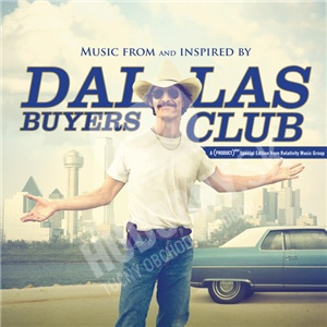 OST - Dallas Buyers Club (Music From and Inspired By the Motion Picture) od 8,46 €