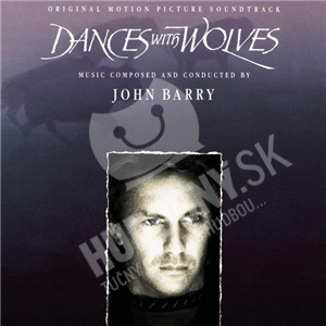 OST, John Barry - Dances With Wolves (Original Motion Picture Soundtrack) od 5,27 €