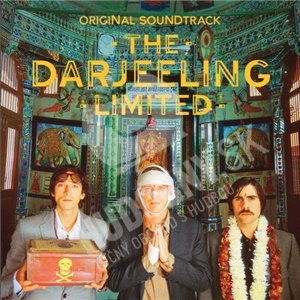 OST - The Darjeeling Limited (Original Soundtrack) od 8,18 €
