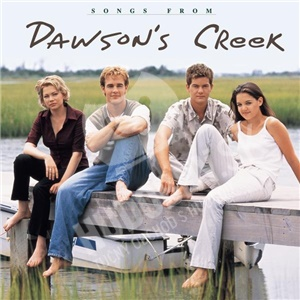 OST - Songs from Dawson's Creek od 14,83 €