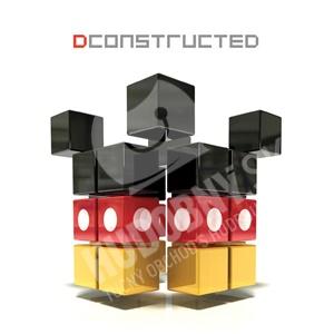 OST - Dconstructed (Walt Disney Records) od 13,85 €