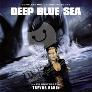 OST, Trevor Rabin - Deep Blue Sea (Music from the Motion Picture) od 3,91 €