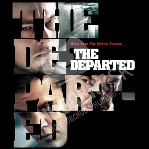 OST, Howard Shore - The Departed (Music from the Motion Picture) od 7,66 €