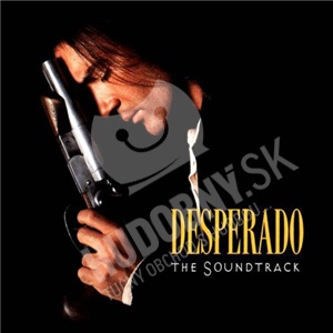 OST - Desperado (The Soundtrack) od 14,99 €