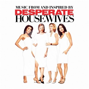 OST - Desperate Housewives (Music from and Inspired By the TV Show) od 7,17 €