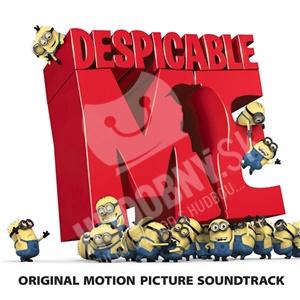 OST - Despicable Me (Original Motion Picture Soundtrack) od 8,16 €