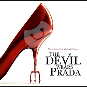 OST - The Devil Wears Prada (Music from the Motion Picture) od 7,66 €