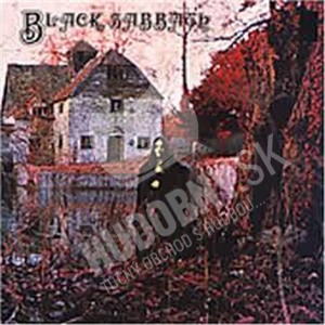 Black Sabbath - Black Sabbath od 12,99 €