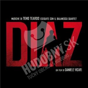 OST, Teho Teardo, The Balanescu Quartet - Diaz (Un film di Daniele Vicari) od 24,26 €