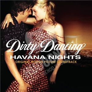 OST - Dirty Dancing - Havana Nights (Original Motion Picture Soundtrack) od 7,99 €