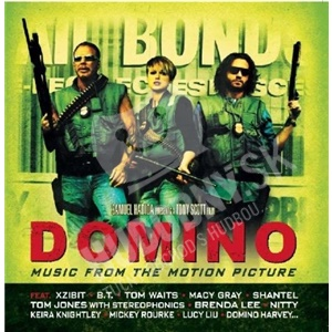 OST, Harry Gregson-Williams - Domino (Music From The Motion Picture) od 20,94 €