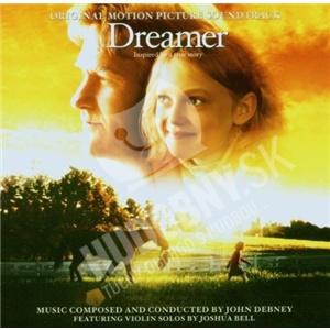 OST, John Debney - Dreamer (Original Motion Picture Soundtrack) od 10,54 €