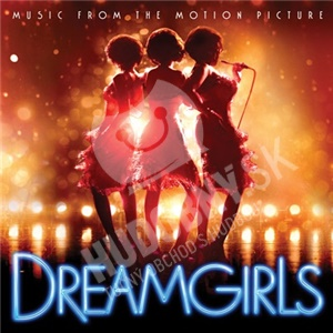 OST - Dreamgirls (Music from the Motion Picture) od 6,92 €