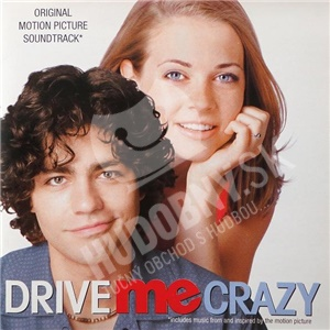 OST - Drive Me Crazy (Original Motion Picture Soundtrack) od 10,54 €