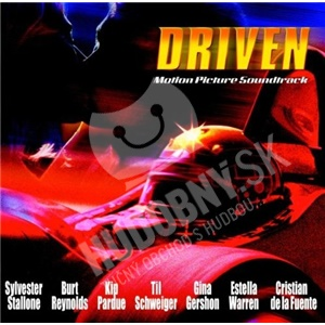 OST - Driven (Motion Picture Soundtrack) od 5,65 €