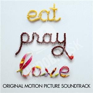 OST - Eat, Pray, Love (Original Motion Picture Soundtrack) od 9,49 €
