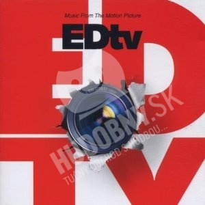 OST - Ed TV (Music from the Motion Picture) od 3,47 €