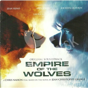 OST - Empire Of The Wolves (Original Soundtrack) od 6,53 €