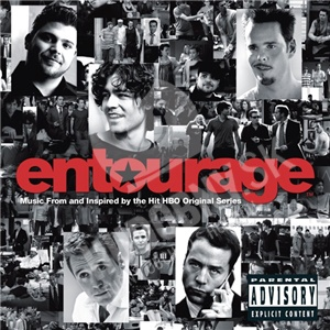 OST - Entourage (Music from and Inspired By the TV Series) od 26,34 €