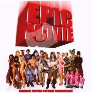 OST - Epic Movie (Original Motion Picture Soundtrack) od 4,84 €