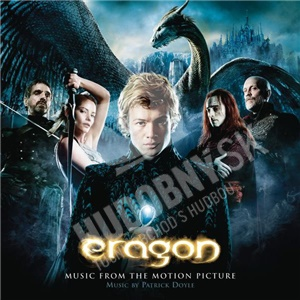 OST, Patrick Doyle - Eragon (Music from the Motion Picture) od 31,99 €